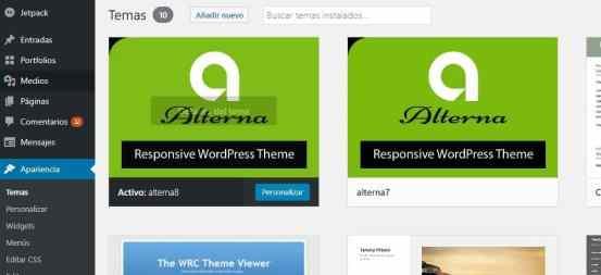 Guía básica para configurar WordPress | Posicionamiento Web Systems