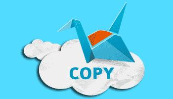 copy almacenamiento en la nube gratuito
