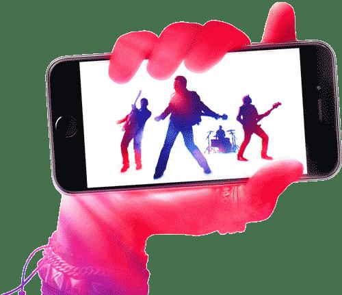 descarga gratis el nuevo disco de U2