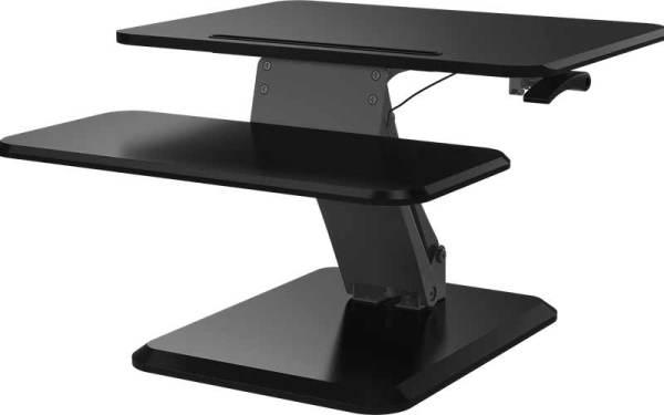 Posidesk POSI210BK pedestal desk