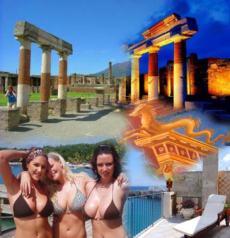 Tour Operator Regione Campania