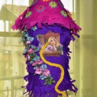 Tangled Birthday Party Ideas
