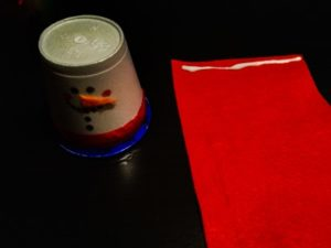 diy christmas ornaments snowman beanie_edited