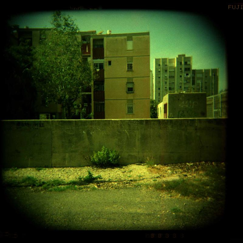 Yaniv Waissa_Untitled 3, Haifa 2006