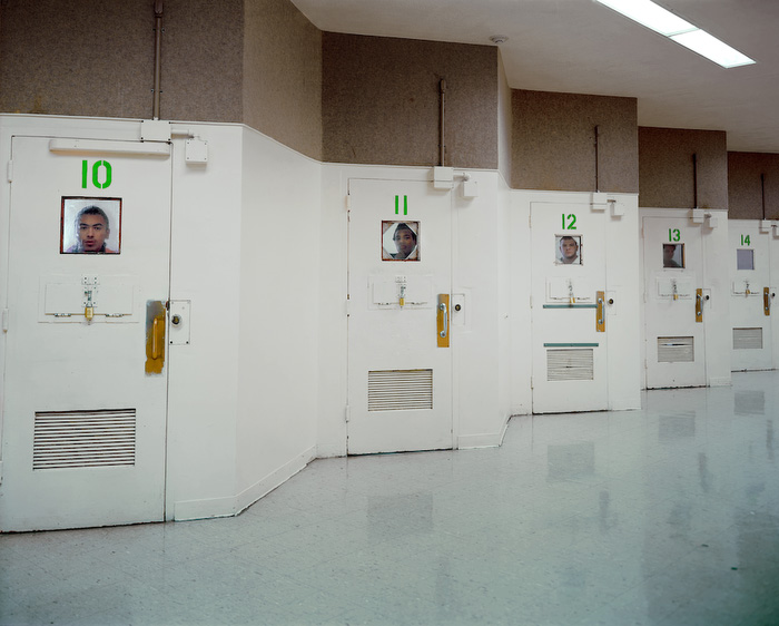10, 11, 12 13 & 14, Green Hill, 2000