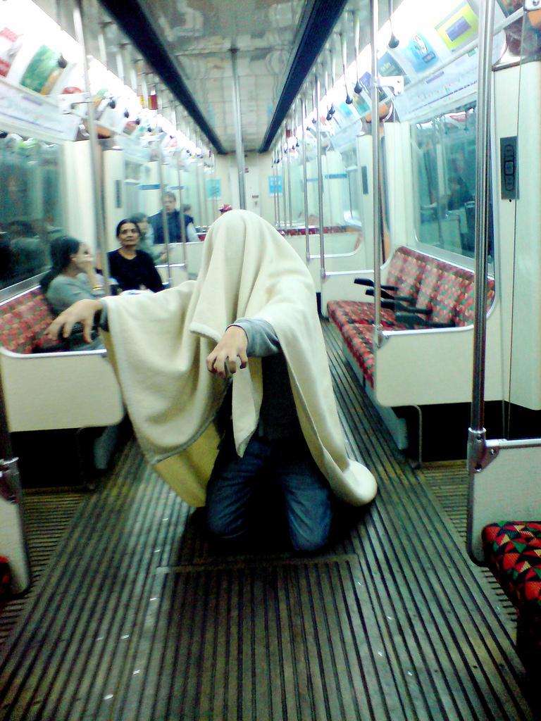 Tube Ghoulie