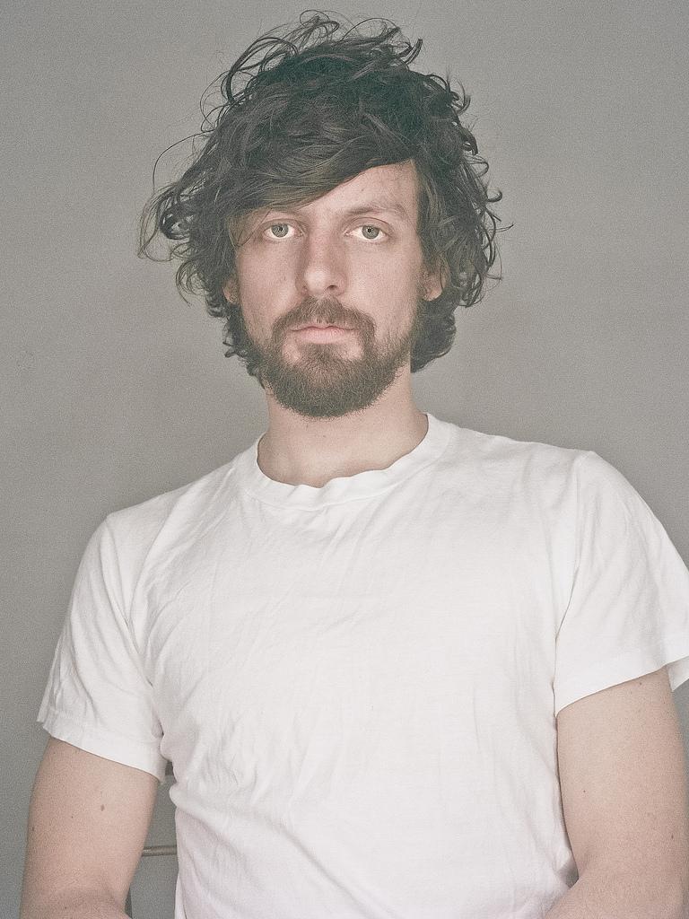 Simon - Portrait