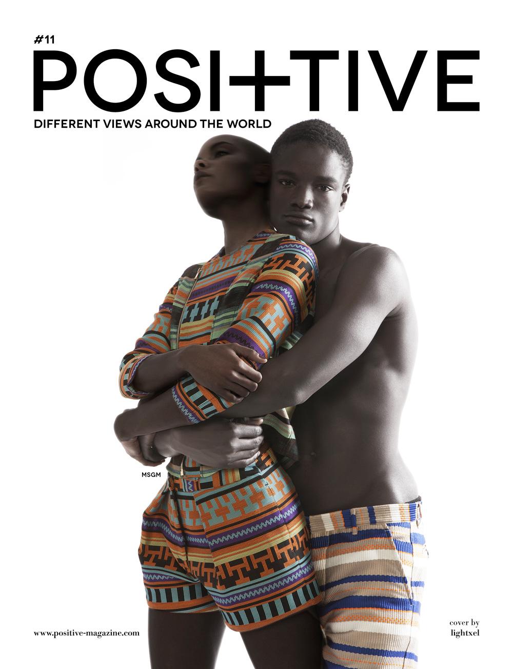 POSI+TIVE_11_COVER