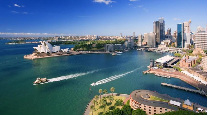 [AC-CA] Sydney 09 Brief