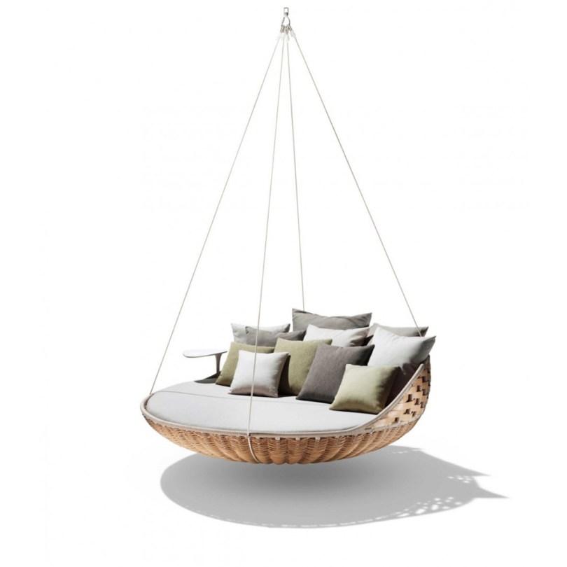 Swingrest