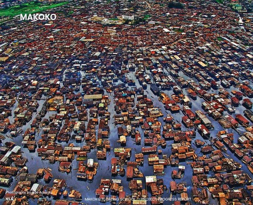 makoko over