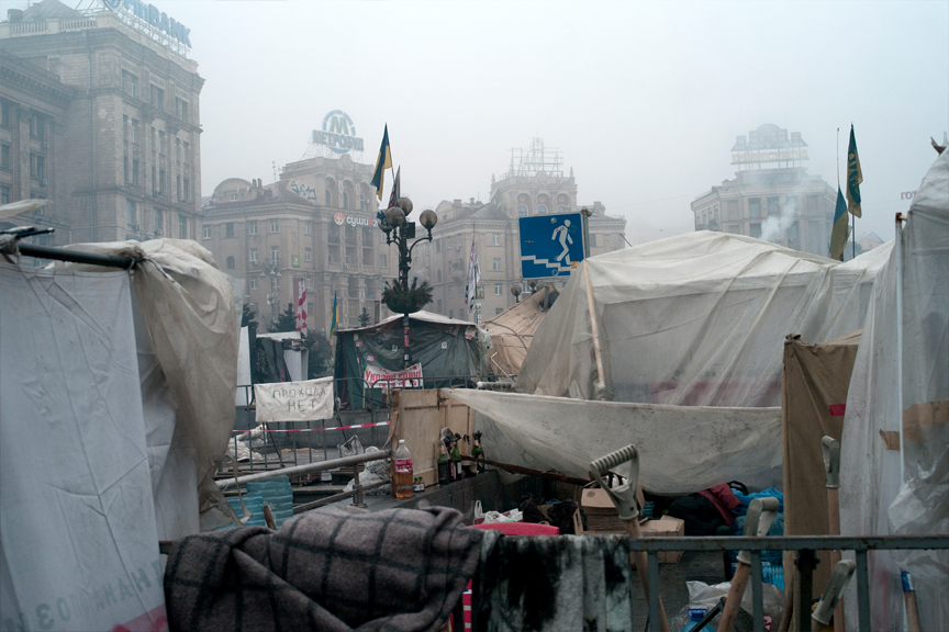 Kiev Photo Essay 26 - C.Bobyn