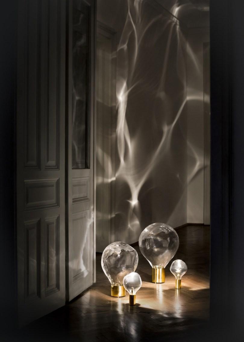 Poetic Lamp