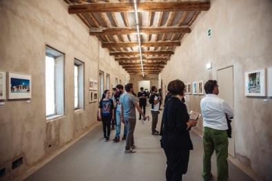 Olivo Barbieri Exhibition