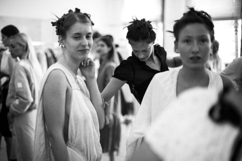 Fashion at IUAV 2013: Photos: Alessio Costantino & Marco Forlin