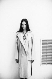 Damir Doma Milan Fashion week 16