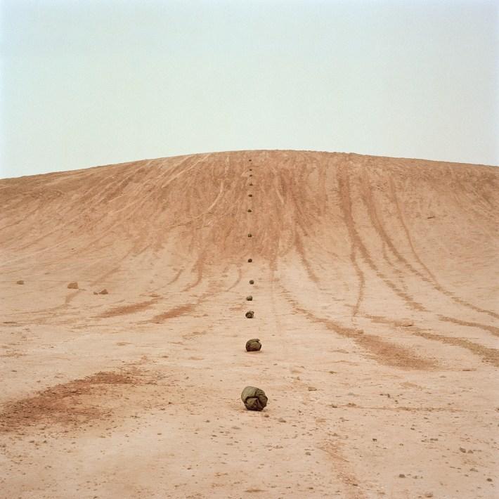 Gidon Levin / Athens Photo Festival