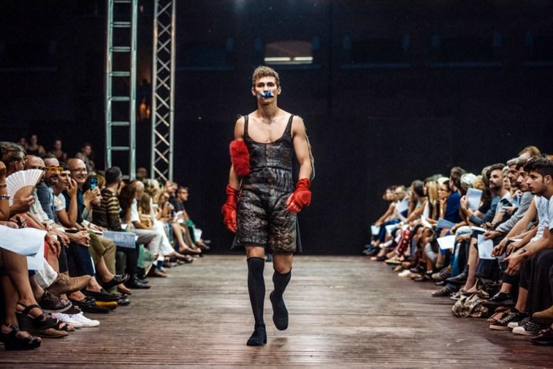 Fashion at Iuav