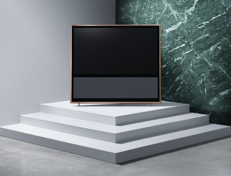 Design, Audio, Video, Bang&Olufsen, Love Affair Collection