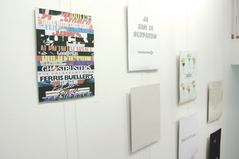 """""""1:18 Poster Exhibition"""""""