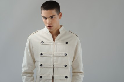 Jacket VV Kidz