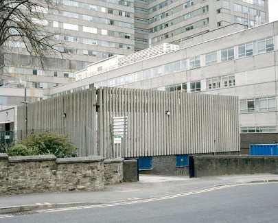 Hallamshire Hospital
