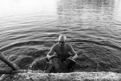 The Winter Dip.