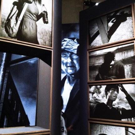 Eamonn Doyle. Photo: Massimo Nicolaci