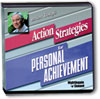 Action Strategies for Personal Achievement Personal Development Audio Program