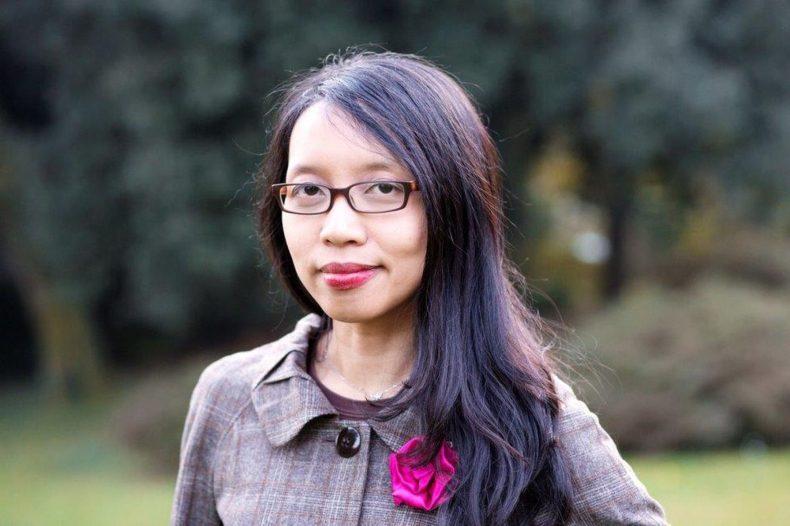 Eirliani Abdul Rahman of the Gender Alliance