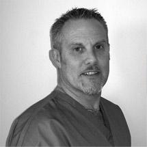 Paul Adkins Acupuncturist in Truro, Cornwall