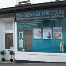The Mitchell Hill Clinic Acupuncture Centre
