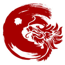 Chinese Year of the Water Dragon