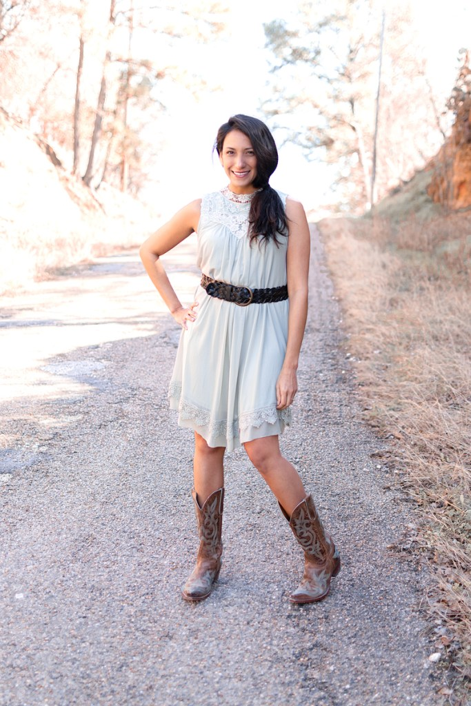 bf21a133d72 How To Find Rodeo Wear In Your Closet - Positively Beautiful Life