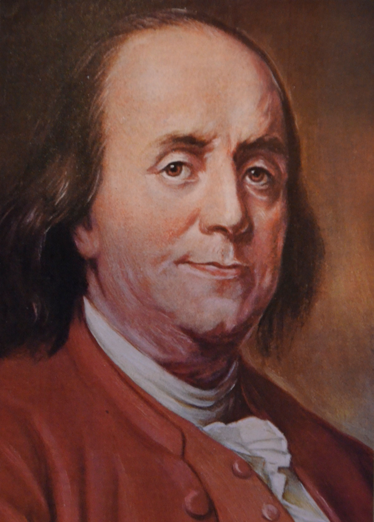 Remember The Wit Wisdom And Inventions Of Ben Franklin