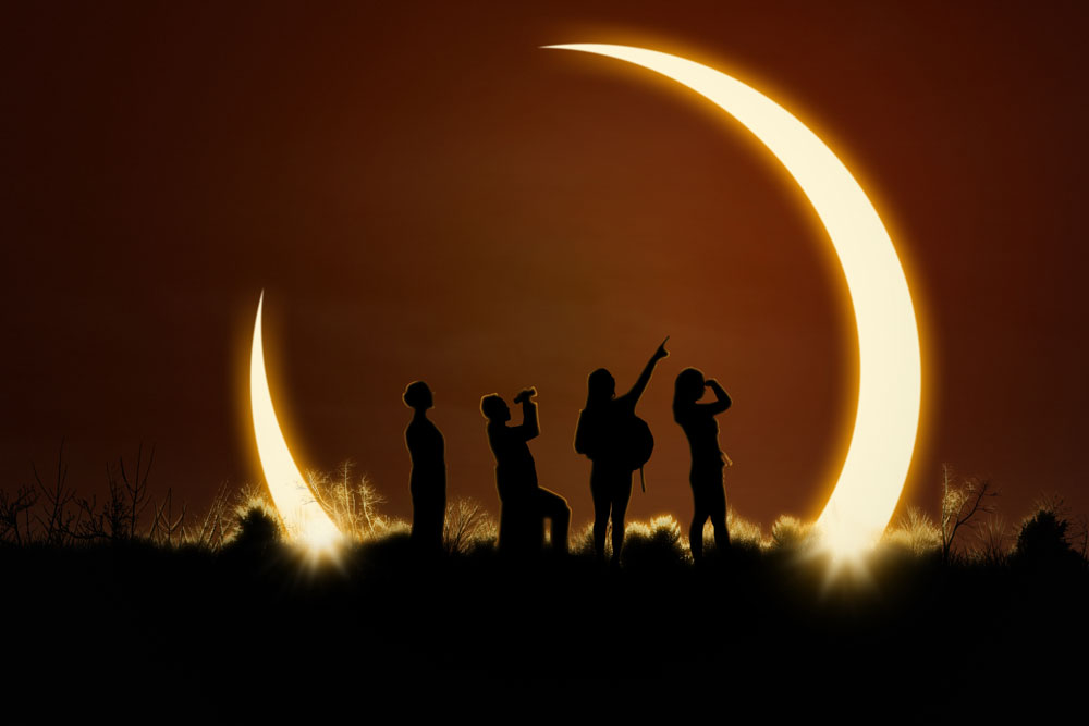 New Orleans solar eclipse: Where to watch on August 21
