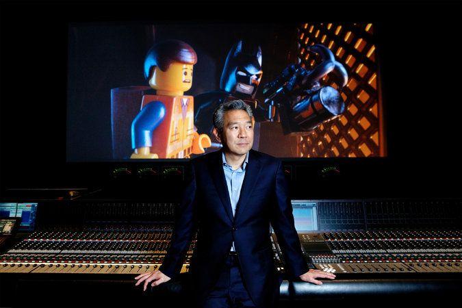 Warner Bros. CEO Credits 'Petaluma' for His Winning Style & Success