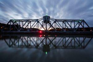 Petaluma River Crossing