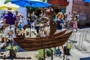 2014 Petaluma Art & Garden Festival-13