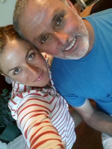 Jackie&MarcoCuevasselfie