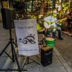 Nate Lopez: Photo By Positively Petaluma