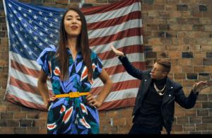 Hollis Wong-Wear In White Walls Video