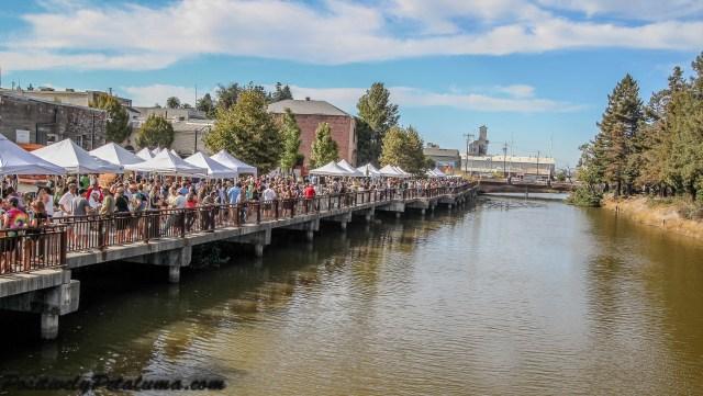 2014 Petaluma Craft Beer Festival: Photo By Wayne Dunbar