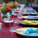 A Table Set For World Food Champions Positively Petaluma