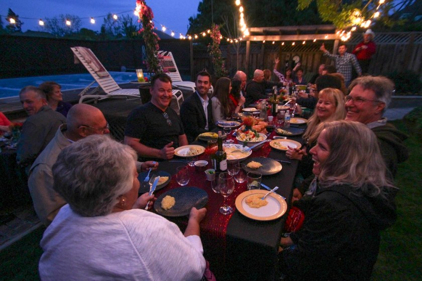 World Food Champions Dining at Figones Backyard Bash Positively Petaluma