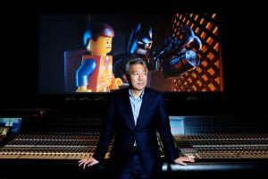 Kevin Tsujihara of #Petaluma is CEO of Warner Bros