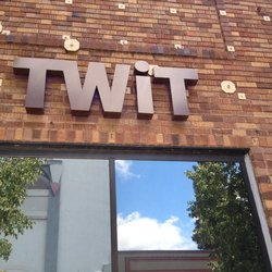 TWit Brick House In Petaluma Calfornia