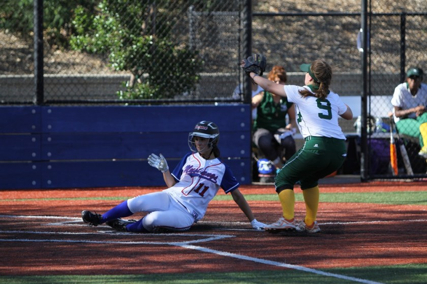 Haley Antonini Petaluma High School Trojans Girls Softball T-Girls