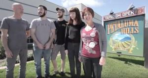 Petaluma Hill Brewing Company Is A Family Run Business