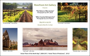 Riverfront Gallery